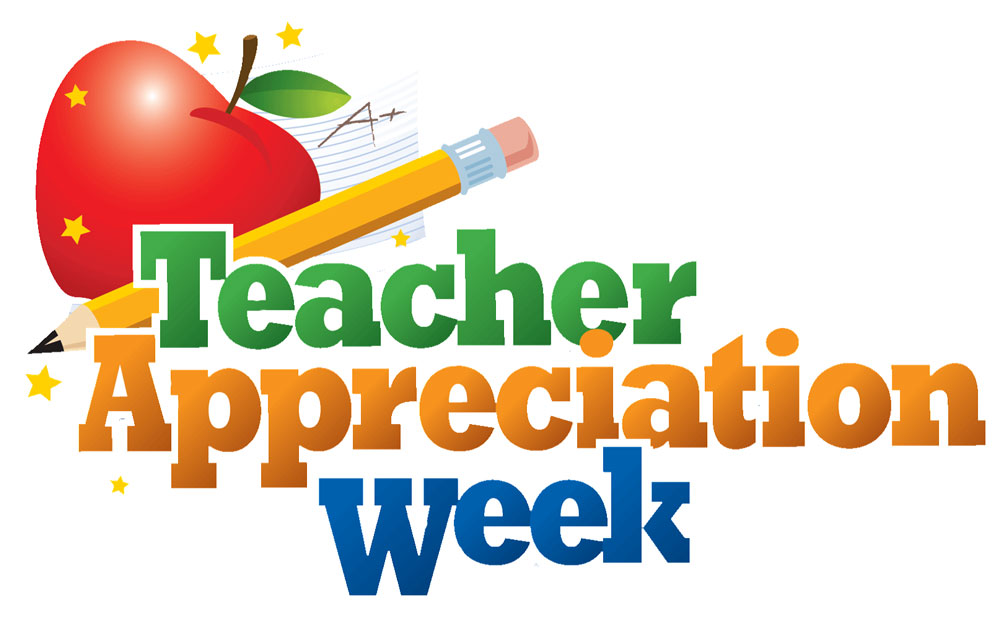 Teacher Appreciation Week May 3-7, 2021 – Brookvale PTA